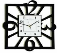 """Декоративные часы """"Точность"""""""