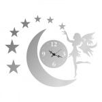 """Декоративные часы """"Фея"""""""