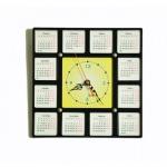 """Декоративные часы """"Сменные картинки"""""""