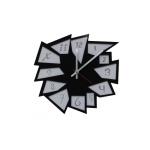 """Декоративные часы """"Абстракция"""""""